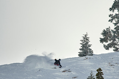 Squaw Valley TJFS