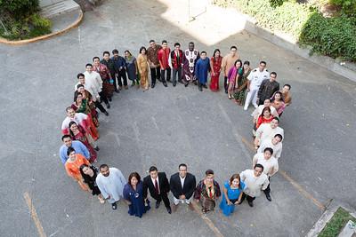 2013 Graduation Banquet