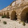 Caesarea aqueduct 02