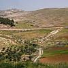 Fields around Bethlehem
