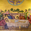 Mosaic at Church of the Holy Sepulchre 02