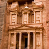 Treasure at Petra