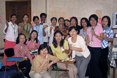 2006-03-27 PIM Chapel