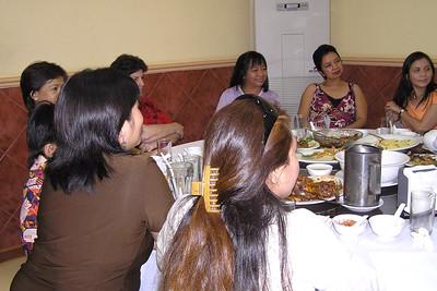 2007-04-02 Grad Luncheon