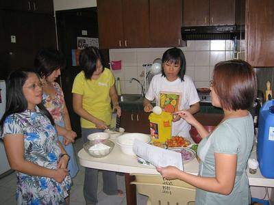 Momo making 2010-07-19