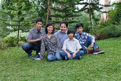 Agustin family