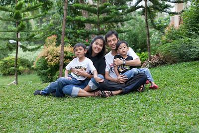 Gambala family
