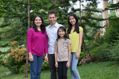Gerada family
