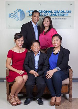 Mamburam family