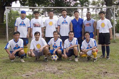2005-11-01 ISOT vs FA jv