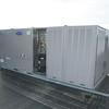 Carrier rooftop unit 1