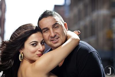 Gina and Gino