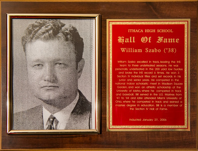 William Szabo