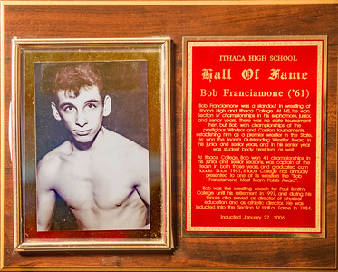 Bob Franciamone