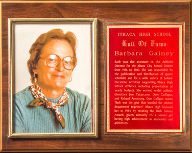 Barbara Gainey