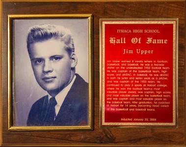 Jim Upper