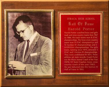 Harold Porter