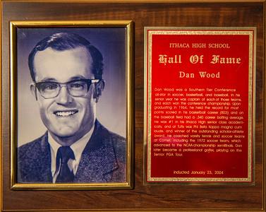Dan Wood