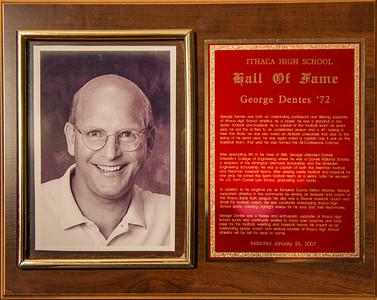 George Dentes