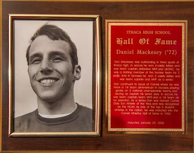 Daniel Mackesey