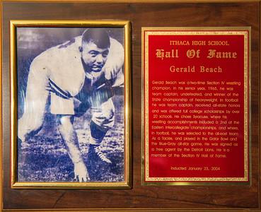 Gerald Beach