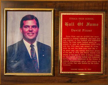 David Pitzer