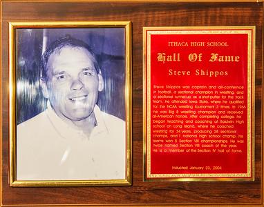 Steve Shippos