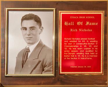 Rich Nicholas