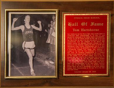 Tom Hartshorne