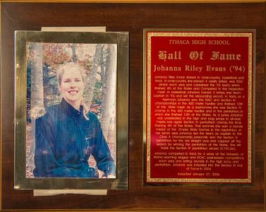 Johanna Riley Evans