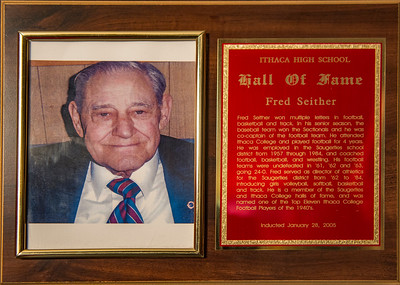Fred Seither