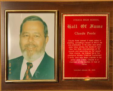 Claude Poole