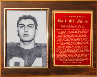 Ed Michael