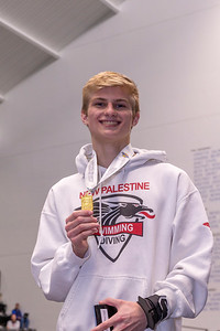 Diving_3rd Place (Colin Stacey-New Pal)