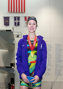 200 Free_2nd Place (Kristina Paegle-Bloomington South)