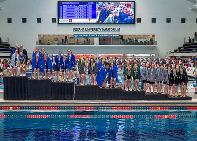200 Medley Relay_PODIUM