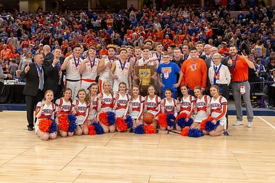IHSAA 3A Boys Basketball Championship_3/23/19