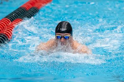 IHSAA Boys Swimming & Diving Championships_2/23/19