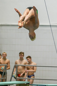 IHSAA Boys Swimming & Diving Championships_2/23/19