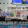 200 Freestyle winners podium