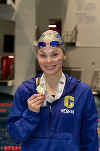 100 Free_3rd Place (Meghan Christman | CAR)