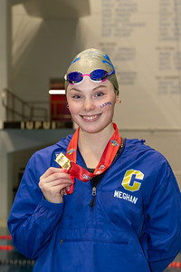 50 Free_2nd Place (Meghan Christman | CAR)