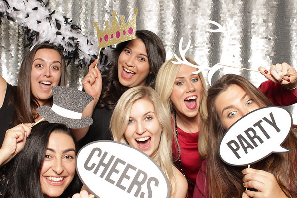 iHeart Media Holiday Party 2017