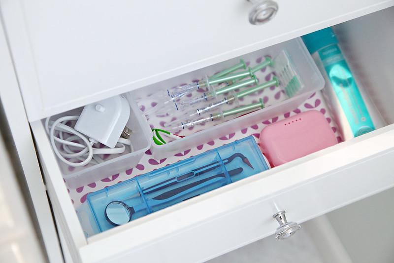 Organized Bathroom - http://www.iheartorganizing.com/2015/06/four-week-wait-no-more-organizing_26.html