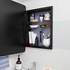 Organized Medicine Cabinet & Installation
