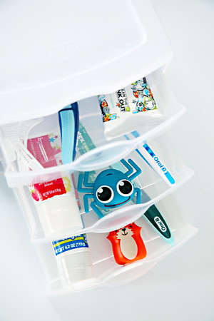 Kid's Personal Care Kits
