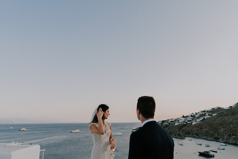Elopement Wedding in Riviera Nayarita
