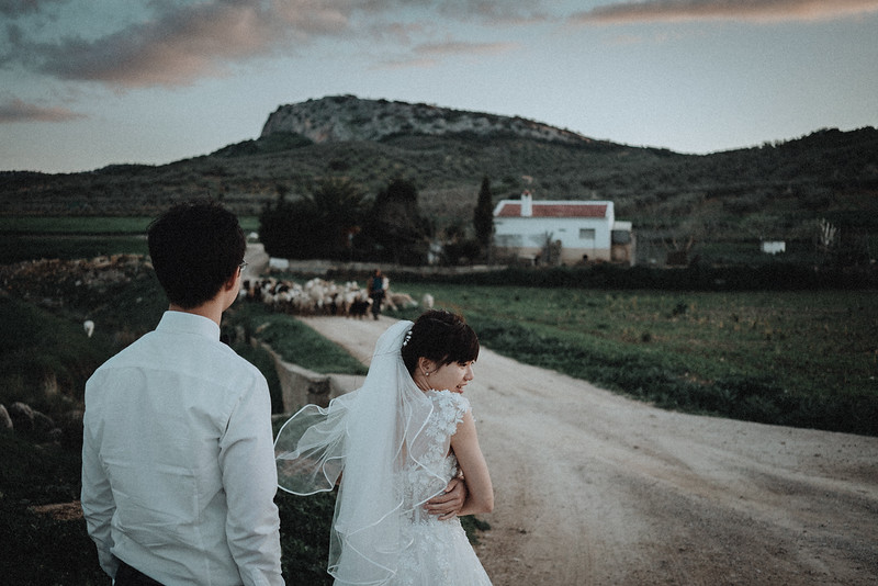 Elopement Wedding in Brazil