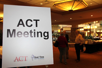ACT 2013 Annual Meeting, Dallas
