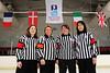 IIHF Referees